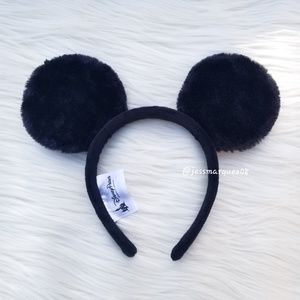 Disney Parks Mickey Mouse Ears